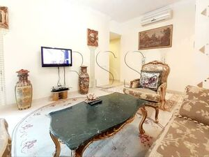 Furnished 2 bedroom apartment in Sara's Residence