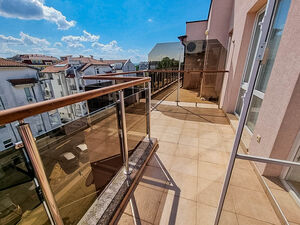 VIDEO! Pool View 1 BED apartment in Rubin Sunny Beach