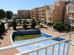 Apartment with 1 Bedroom and POOL view, Kamelia Garden 2