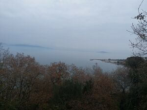 415m2 SeaSide Land Ready for Construction in  Preveza