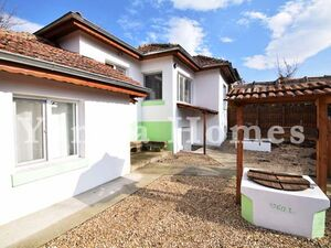 Fully renovated ready to move in house in Bryagovitsa