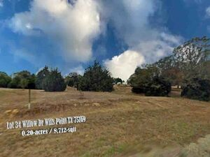 Country Living a Place to Call Home - Wills Point TX 75169