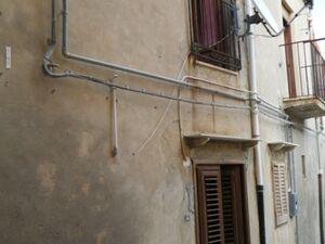 sh 190 town house, Caccamo, Sicily