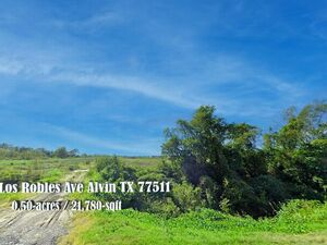 New Listing! Ready to build lot!