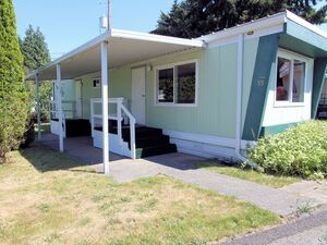 Beautiful 2 Bedrooms 1 bathroom home for sale in Vancouver