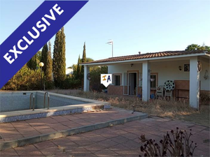 ideal holiday chalet/Andalucia/Spain/Seville 87,000€