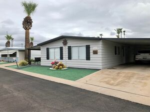 Awesome 2 beds 2 baths house for sale in Mesa