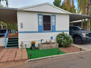 Nice 3 beds 2 baths house for sale in Glendale