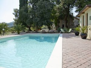 Countryside Villa with pool in Sicily - Casteltermini (AG)
