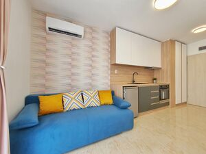 SPACIOUS STUDIO WITH LUXURY FURNITURE! 3 YEARS PAYMENT PLAN