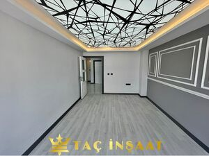 IN EUROPEAN SIDE OF ISTANBUL FOR SALE 2+1