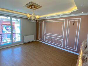 2 BEDROOMS APARTMENT WITH GOOD INTERIOR