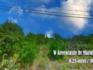 Own Your Own Piece Of Paradise at Castlebriar Lake LBJ Lot