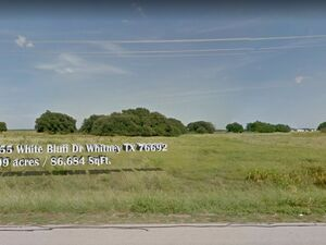 Beautiful lot in White Bluff Great Investment Property
