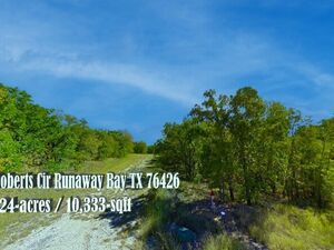 0.24 Acres of Land, Minutes from Lake Bridgeport