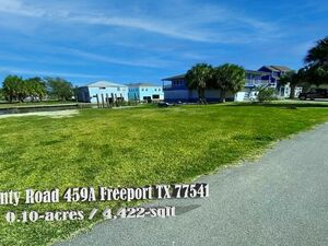Build Your Dream Home On This Peaceful Waterfront.