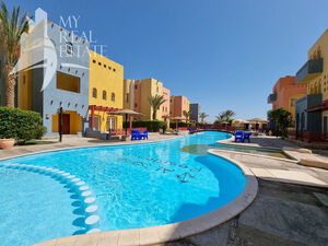 1 bedroom apartment is available in Al Dora Residence