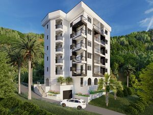 Stunning Sea View Apartments 2 Bed Just £90k
