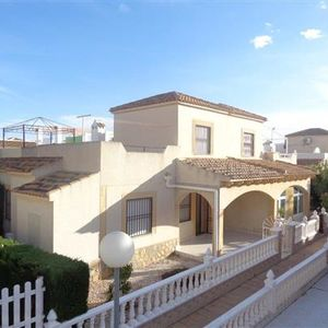 KR2796 Quad Town House with 3 bedrooms Orihuela Costa