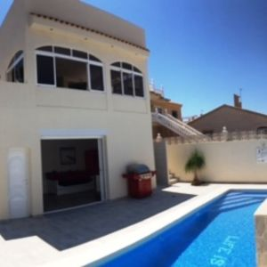 KR2797 Reformed Villa with 4 bedrooms Seperate Apartment