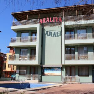 Furnished One bedroom apartment for sale in Nessebar