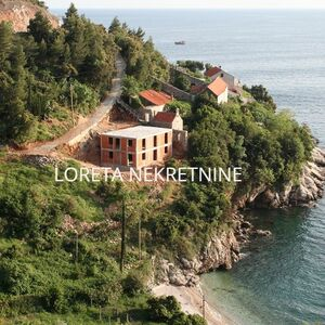 Unfinished house, Lozica, Dubrovnik, 266m2+infield 400m2
