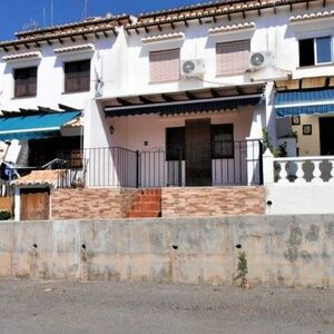 ID4126 Town House 2 bed Los Balcones, Torrevieja, Costa Blan