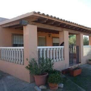 ETI-1059 Country House for sale in Turre