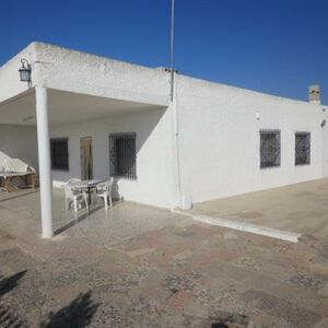 ID4144 Country Villa 4 bed Crevillente, Costa Blanca
