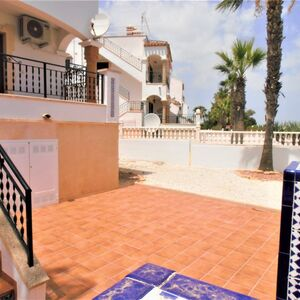ID4156 Apartment 2 bed Villamartin Orihuela Costa