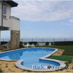 2 Bedroom Beachfront House in Ravda (Sunny Beach Area)