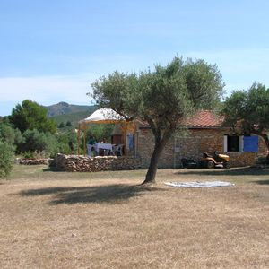 Country house with land for sale Tivissa Catalonia Spain