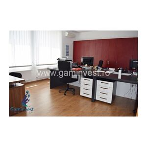 For rent! Offices in Bors, Bihor, Romania A1126