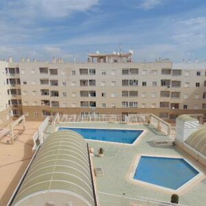 ID4229 Apartment 2 bed Central Torrevieja, Costa Blanca