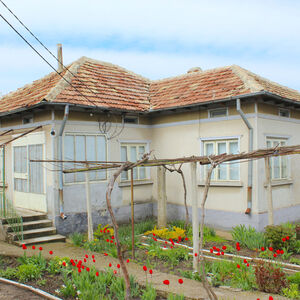 Nice cottage close to a town and the sea