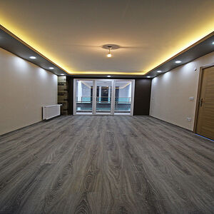 A beautifully designed residential apt for sale in Istanbul