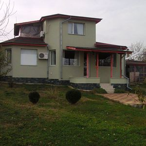 Two-storey house 20 km from Varna, 4 km from the sea