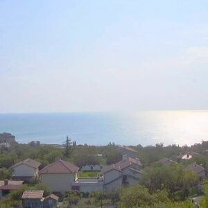 A three-storey house 7 km from the center of Varna