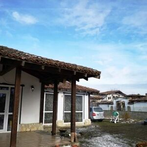 One-storey house 15 km away from Varna.