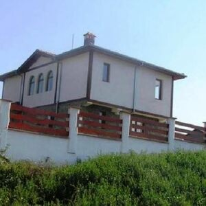Two-storey house 20 km south of Varna, 8 km from the sea
