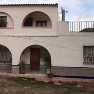ETI-1054 COUNTRY HOUSE IN TURRE
