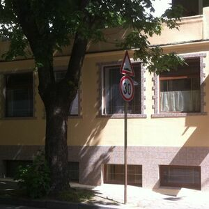 House in the Greek quarter, 400 meters from the Sea park