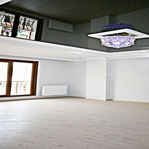 A new 4+2 Duplex apartment for sale in Istanbul