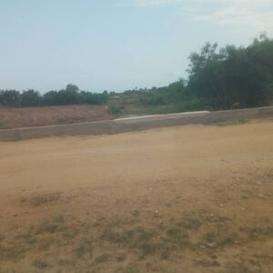 Land for Residential development and recreational facilities