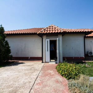 Furnished 2 Bedroom House only 5 km to the sea