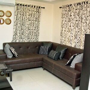 Two (2) Bedroom Apartment for Short let.
