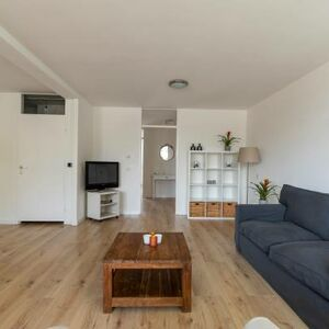Beautiful renovated two bedroom apartment in Amsterdam South