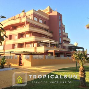 Apartment in residential Pelicanos Beach & Golf II
