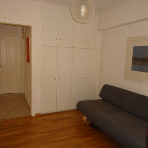 Excellent apartment in Athens center, great price!