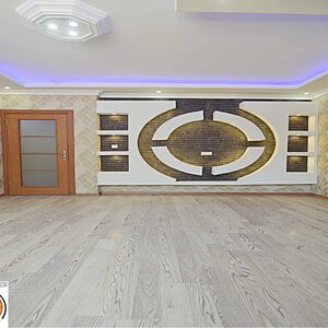 3+1 apartment with big terrace for sale in Istanbul